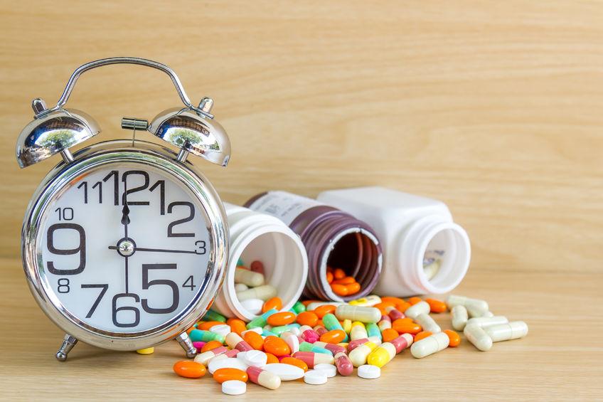 Pharmacy Technician's Letter Hospital